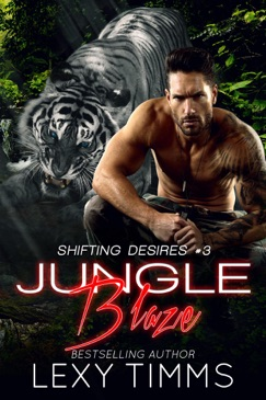 Jungle Blaze E-Book Download