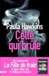 Celle qui brûle book summary, reviews and downlod