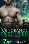 Vengeance Executed book summary, reviews and downlod