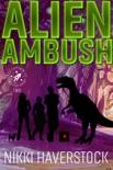 Alien Ambush book summary, reviews and downlod
