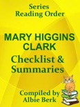 Mary Higgins Clark: Series Reading Order - with Summaries & Checklist book summary, reviews and downlod
