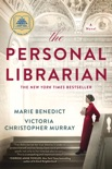 The Personal Librarian book summary, reviews and download