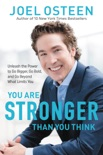 You Are Stronger than You Think book summary, reviews and download