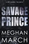 Savage Prince book summary, reviews and downlod