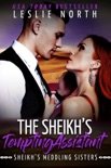 The Sheikh's Tempting Assistant book summary, reviews and downlod