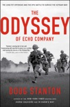 The Odyssey of Echo Company book summary, reviews and downlod