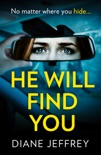 He Will Find You book summary, reviews and download