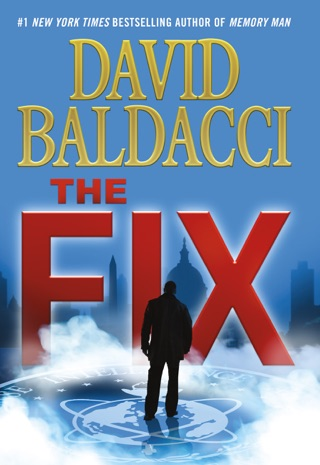 The Fix by Hachette Digital, Inc. book summary, reviews and downlod