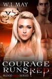 Courage Runs Red book summary, reviews and downlod