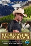 My Billionaire Cowboy Ranch e-book