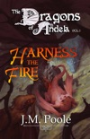 Harness the Fire book summary, reviews and downlod