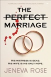 The Perfect Marriage book synopsis, reviews