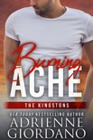 Burning Ache book summary, reviews and downlod