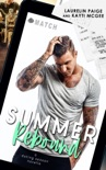 Summer Rebound book summary, reviews and download