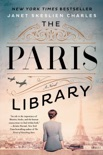 The Paris Library book summary, reviews and download