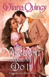 The Viscount Made Me Do It book summary, reviews and download