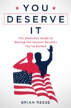 You Deserve It book summary, reviews and download