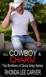 All Cowboy and Charm book