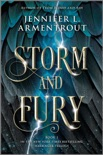 Storm and Fury book summary, reviews and download