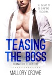 Teasing the Boss book summary, reviews and download
