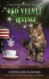 Red Velvet Revenge book summary, reviews and downlod