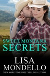 Sweet Montana Secrets, a contemporary western romance book summary, reviews and downlod