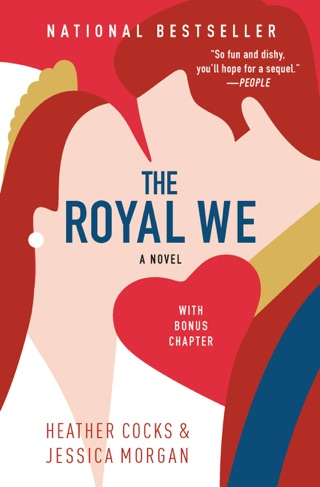 The Royal We by Heather Cocks & Jessica Morgan E-Book Download