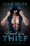 Heart of a Thief book summary, reviews and downlod
