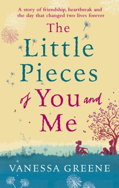 The Little Pieces of You and Me E-Book Download