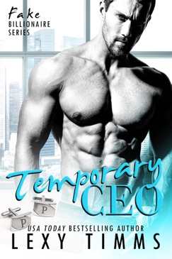 Temporary CEO E-Book Download