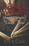 Zombie Diaries Homecoming Junior Year e-book