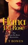 Hana Du Rose book summary, reviews and downlod
