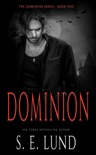 Dominion book summary, reviews and download