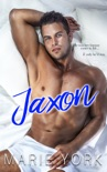Jaxon: Dark & Mysterious