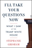 I'll Take Your Questions Now book synopsis, reviews