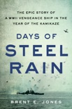 Days of Steel Rain book summary, reviews and download