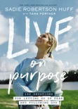 Live on Purpose book summary, reviews and download