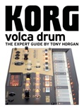 Korg Volca Drum - The Expert Guide book summary, reviews and download