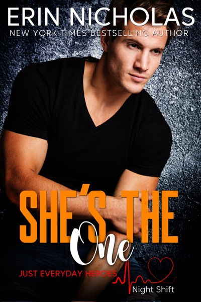 She's the One by Erin Nicholas Book Summary, Reviews and E-Book Download