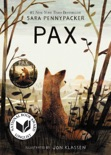 Pax book summary, reviews and download