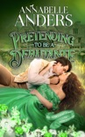 Pretending To Be A Debutante book summary, reviews and downlod