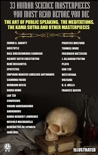 33 Human Science Masterpieces You Must Read Before You Die. Illustrated book summary, reviews and downlod