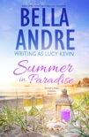 Summer in Paradise (Married in Malibu Romance Collection, Books 1-3) book synopsis, reviews