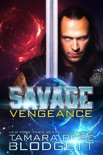 The Savage Vengeance book summary, reviews and downlod