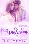 Love Unbroken book summary, reviews and downlod