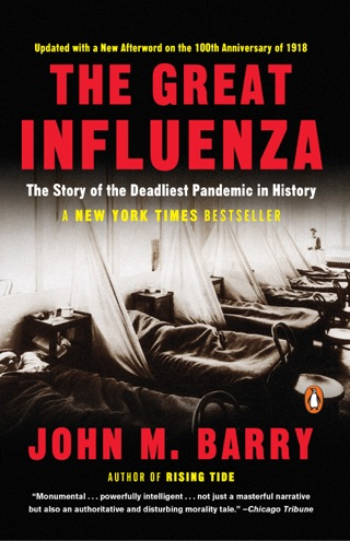 The Great Influenza E-Book Download