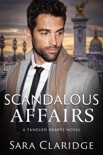 Scandalous Affairs book summary, reviews and downlod