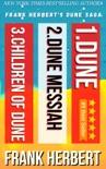 Dune: The Gateway Collection 3 Books set: Dune, Dune Messiah, Children of Dune e-book
