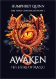Awaken: Heirs of Magic book summary, reviews and download