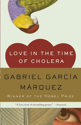 Love in the Time of Cholera by Gabriel García Márquez E-Book Download